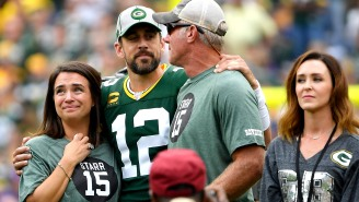 Brett Favre Makes Suprising Admissions Regarding How He Left The Green Bay Packers And Aaron Rodgers