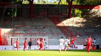 The Germans Did It: Bundesliga Successfully Resumes Play Without Any Major Issues