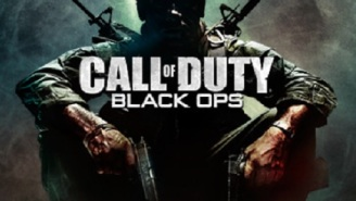 The Next Call Of Duty Game Is Reportedly Called 'Black Ops Cold War'