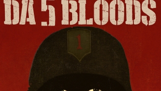 Here's The Official Trailer For Spike Lee's Upcoming Netflix Movie 'Da 5 Bloods'