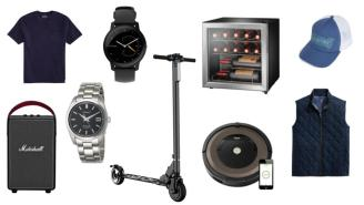 Daily Deals: Electric Scooters, Wine Coolers, Watches, Vineyard Vines Sale And More!