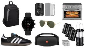 Daily Deals: Smartwatches, Speakers, Home Appliances, Ray Ban Sunglasses And More!