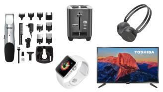 Daily Deals: Home Appliances, Headphones, Facial Hair Trimmers, Ralph Lauren Sale And More!
