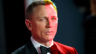 The Internet Is Fan-Casting Daniel Craig As Two-Face, So Now It Needs To Happen