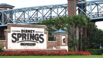 Disney Warns Visiting Their Parks And Shopping Complexes May 'Lead To Severe Illness Or Death'