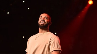 Drake Brags About Kylie Jenner Being His 'Side Piece' In Unreleased Song