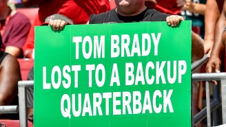 Hot Take: Eli Manning Says 'It's Gonna Be Tough' For Tom Brady To Succeed This Season In Tampa Bay