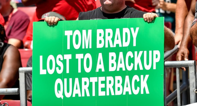 Eli Manning Says Its Gonna Be Tough For Brady To Succeed In Tampa