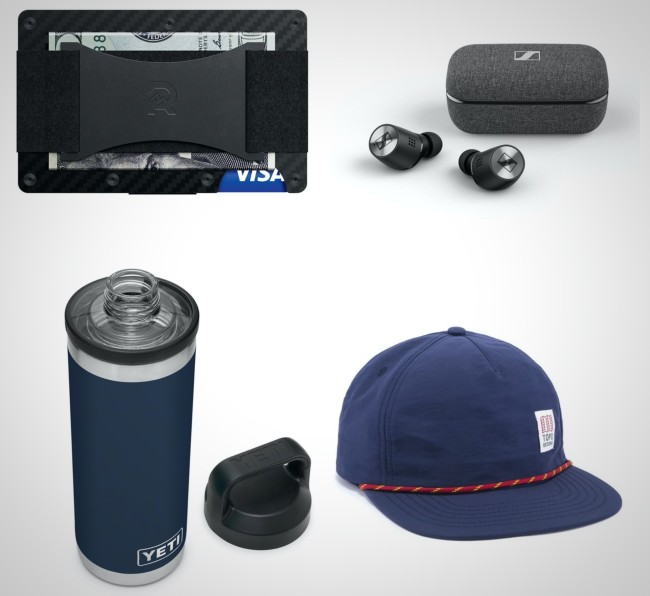 essential active everyday carry gear