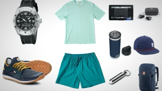 10 Everyday Carry Essentials For Staying Fit And Active