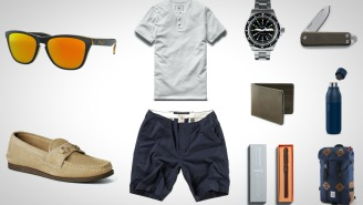 Upgrade Your Favorite Gear With These 10 Everyday Carry Essentials