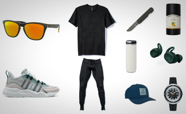 best everyday carry gear active life