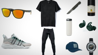 10 Everyday Carry Essentials For Staying Fit And Feeling Good
