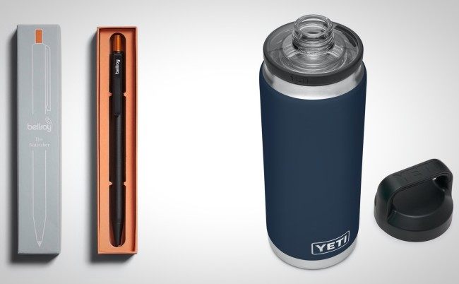 everyday carry items that are chill