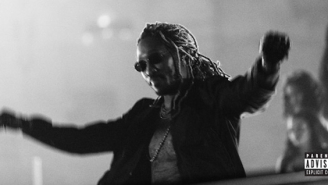 New Music Round-Up 5/15/20: Future, Jason Isbell, Migos, The 1975, El-P, Ben Harper, and more