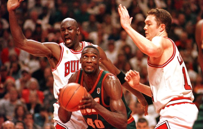 George Karl Responds To Michael Jordan Admission In The Last Dance