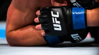 The UFC Details Coronavirus Security Measures Being Taken For Upcoming UFC 249 Event