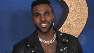 The Internet Is Roasting Jason Derulo Who Has Apparently Lost His Mind And Is Making Absurd TikTok Videos