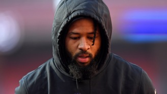 Wife Of Ravens DB Earl Thomas Reportedly Held A Gun To His Head After She Busted Him Cheating With Another Woman