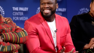 50 Cent Continues To Bully His First-Born Son After Claiming He'd Trade Him For Infamous Snitch Tekashi 6ix9ine