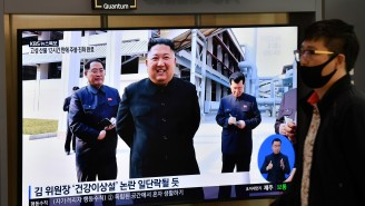 Video Of Kim Jong Un Alive And Well Surfaces A Week After He Was Rumored To Be Dead
