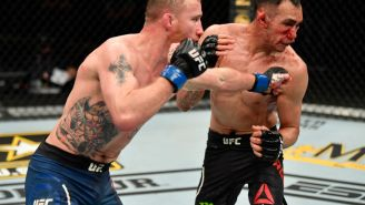 Were We All Just Deprived Of Sports Or Was The UFC 249 Main Event One Of The Most Impressive Fights Ever?