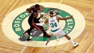 Even As A Diehard Paul Pierce Defender, I Simply Cannot Endorse His Latest LeBron James Take