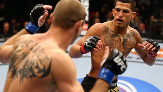 3 Days Until UFC 249: How will the Donald Cerrone vs. Anthony Pettis Rematch Differ from their First Bout?