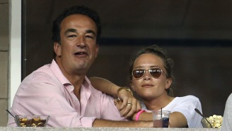 Mary-Kate Olsen Is Filing For Divorce From Her Husband, The Brother Of The President Of France