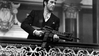 A Scarface Reboot Is In The Works, Written By The Coen Brothers