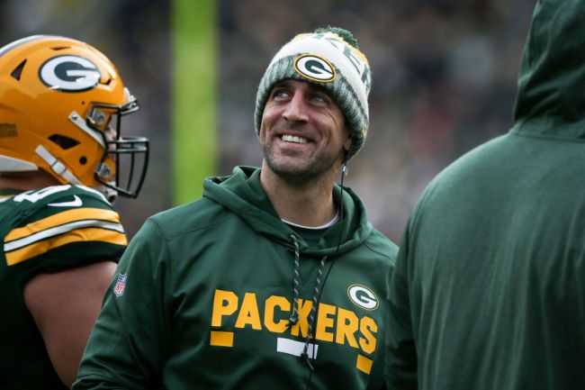 aaron rodgers guest host jeopardy