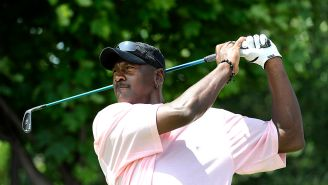Drinks Are Delivered By Drones At Michael Jordan's Golf Course, Not By Cart Girls