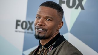 Video Of Jamie Foxx Explaining How He Does Impressions For Kermit The Frog, Jay-Z, Mike Tyson, Dave Chappelle And Others Is Amazing