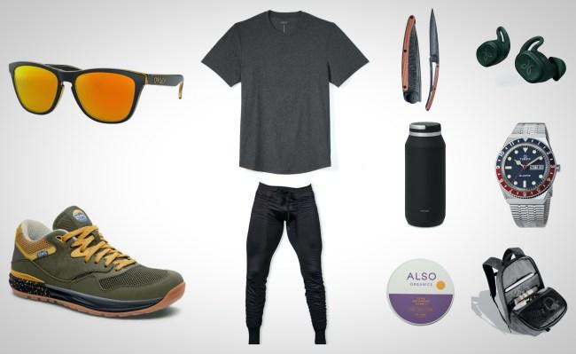 high performance everyday carry essentials