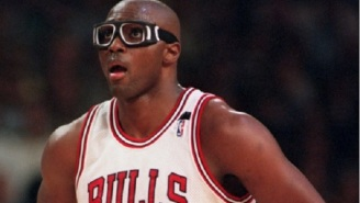 Horace Grant Calls Michael Jordan A Liar And A Snitch Over Allegations MJ Made Against Him In 'The Last Dance'