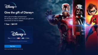 How To Give Disney+ Gift Subscription Cards For Mother's Day
