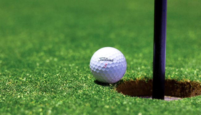 Husband And Wife In Florida Hit Back-To-Back Holes-In-One