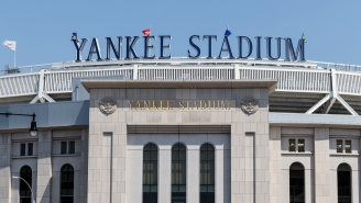 Yankee Stadium's Parking Lot Might Become A Massive Drive-In Movie Theater This Summer
