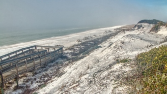These Are 2020's Top 10 Beaches In America And Only 2 Of Them Are In Florida