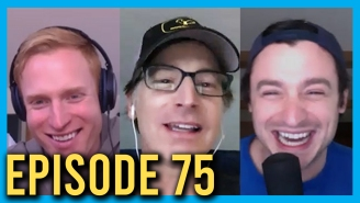 Doing DMT At The DMZ, With Rob Huebel On Oops The Podcast