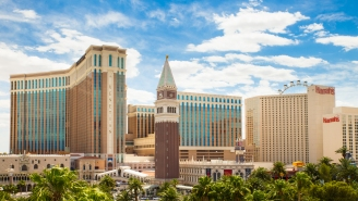 The Plan To Reopen Las Vegas Casinos Involves Thermal Imaging Cameras To Check Everyone Who Enters For Fevers