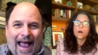 Jason Alexander Talks About Bribe Offers To Leak 'Seinfeld' Series Finale And That Time He Asked To Be Written Off The Show