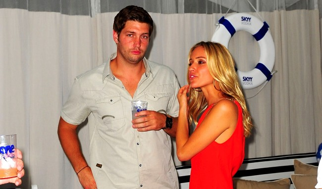 Jay Cutler Reportedly Made Kristin Cavallari Cry On Her Reality Show