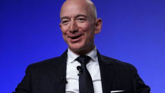 Jeff Bezos Is Currently On Track To Become The First TRILLIONAIRE In History And Could Join The Four Comma Club By 2026