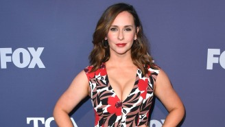 Take A Look Inside The Baller Pacific Palisades Home Jennifer Love Hewitt Is Selling For $4.2M