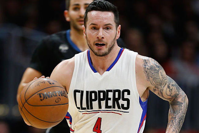 donald sterling jj redick white players