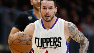 Doc Rivers Threatened To Resign After Donald Sterling Refused To Sign JJ Redick Because He Didn't Want White Guys Playing For The Clippers