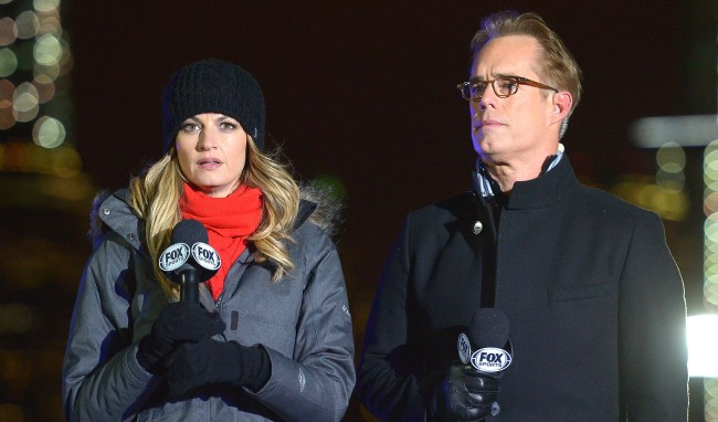 Joe Buck Clarifies Comments About Networks Using Fake Crowd Noise