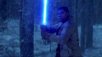 John Boyega Delivers Fiery Rant About Racism That Will Have You Ready To Run Through A Brick Wall