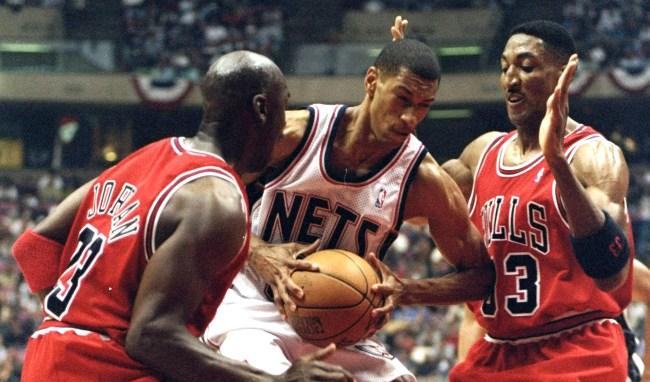 John Calipari On How Intimidating Michael Jordan Was In 1998 Playoffs